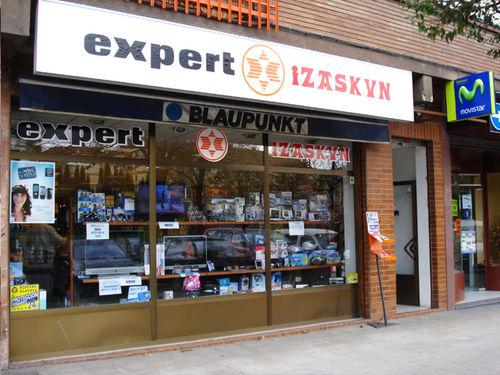 Expert Cordevi Izaskun Llodio - Telf: 946 725 639