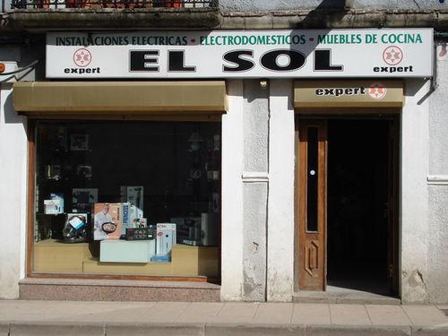 Expert Cordevi El Sol Espinosa - Telf: 659 783 485
