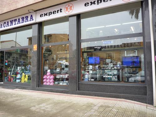 Expert Cordevi Ferretería Cántabra - T: 942 651 333