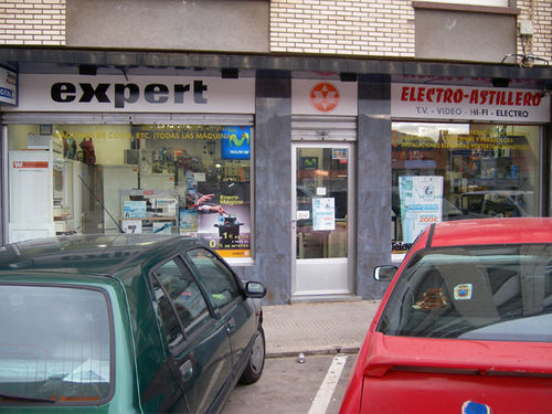 Expert Cordevi Electro Astillero - Tel: 942 540 220