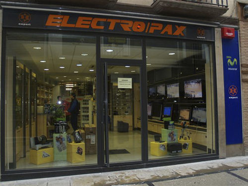 Expert Cordevi ElectroPax Estella - Tf: 948 551 308