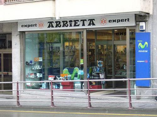 Expert Cordevi Arrieta Ermua - Telf: 943 173 105