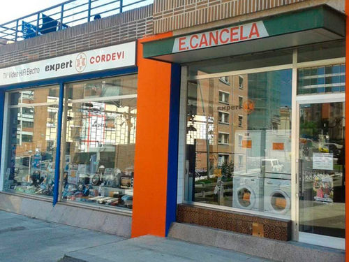 Expert Cordevi Cancela Cruces - Telf: 609 416 997