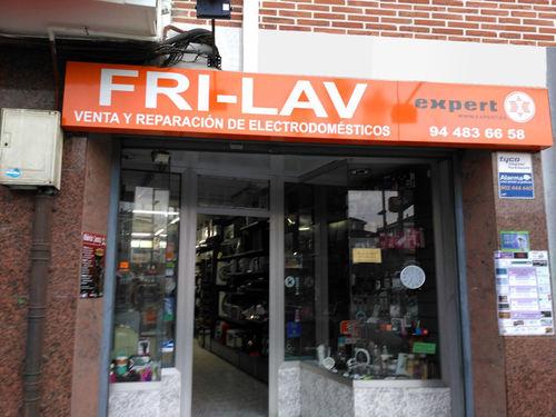 Expert Cordevi Fri Lav Santurce - Telf: 944 836 658