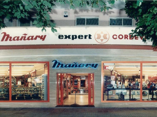 Expert Cordevi Mañary Durango - Telf: 946 810 243