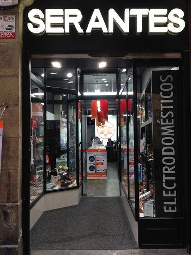 Expert Cordevi Serantes Bilbao - Telf: 944 163 518