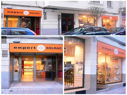 Expert Cordevi Solrac Bilbao - Telf: 609 445 050