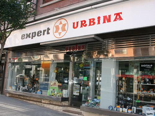 Expert Cordevi Urbina Portugalete -T: 944 622 450
