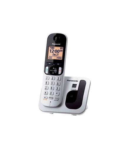 TELEFONO INA PANASON KX-TGC210SPS   GRIS