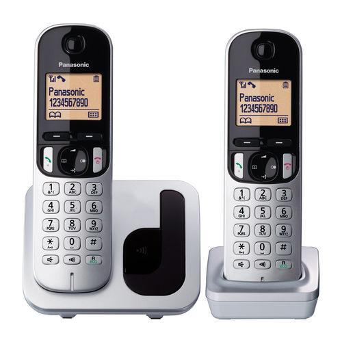 TELEFONO INA PANASON KX-TGC212SPS