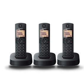 TELEFONO INA PANASON KX-TGC313SPB