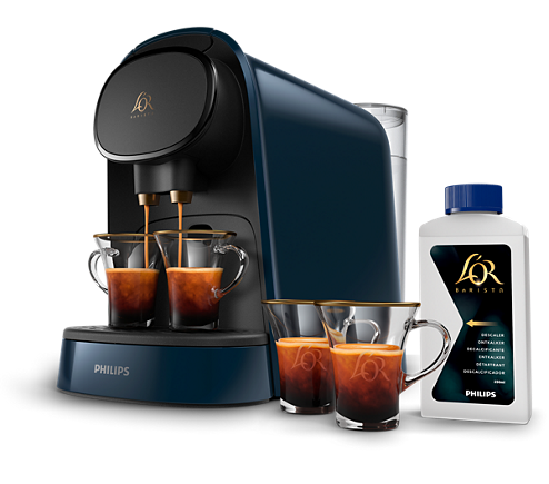 CAFETERA EXP PHILIPS LM8012/40