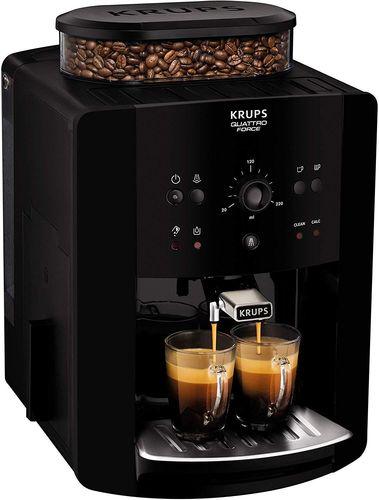 CAFETERA EXP KRUPS   EA811010