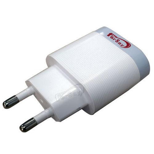 ACC.T.MOVIL  FERSAY  CARGADOR USB  AR19B