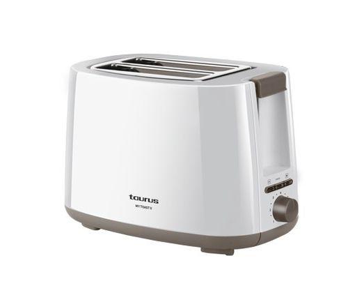 TOSTADOR     TAURUS  My Toast II